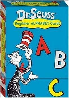 Dr seuss abc beginner book video