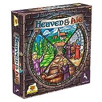 Pegasus Spiele 54544G - Gioco in Scatola Heaven & Ale