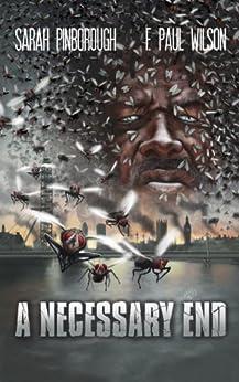 A Necessary End by [Pinborough, Sarah, Wilson, F. Paul]