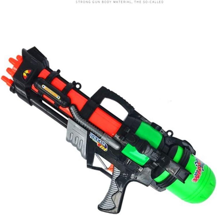 XCJ 2019 Pistola pulverizadora Big 48 CM Alta presión Gran Capacidad Pistola de Agua Pistolas de Juguete Pistolas de Agua Niños Grandes Pistolas Niños Juegos al Aire Libre