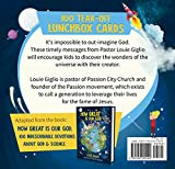 How Great Is Our God: 100 Tear-Off Lunchbox Cards