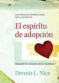 El espiritu de adopcion (Spanish Edition)