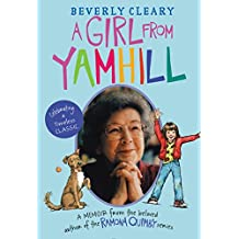 A Girl from Yamhill: A Memoir