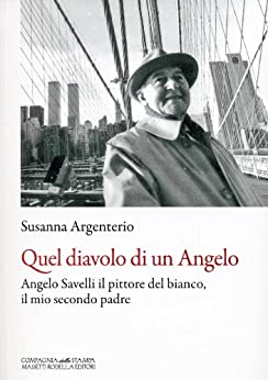 Quel diavolo di un Angelo (Italian Edition) by [Argenterio, Susanna]