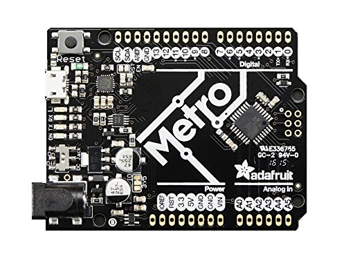 Adafruit Metro 328 Without Headers - - Jack Off Code Wills 20