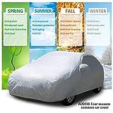 Audew Car Cover SUV Cover Car Snow Cover UV