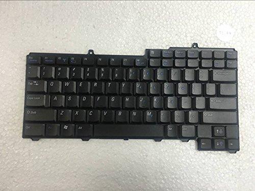 New for Dell Inspiron 1300 B130 B120 120L 0TD459 TD459 D587 US Keyboard Dell Inspiron 1300 B130
