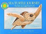 Sea Turtle Journey, Lorraine A. Jay, 1568991894