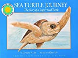 Oceanic Collection: Sea Turtle Journey: The Story of a Loggerhead Turtle