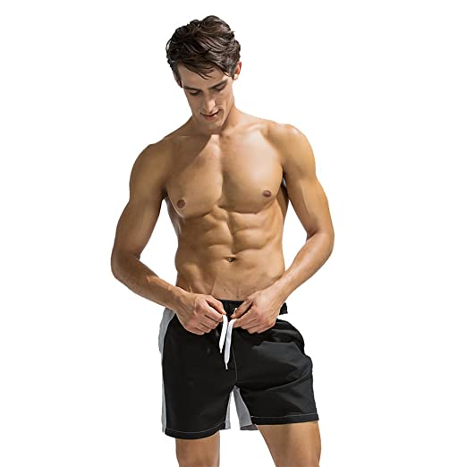 Bañador para hombre Bañadores para hombres Boxer Pantalones ...