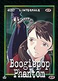 """Afficher """"Boogiepop Phantom n° DVD 1 à 4 Boogiepop phantom"""""""