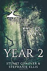 Trembling With Fear: Year 2 Paperback