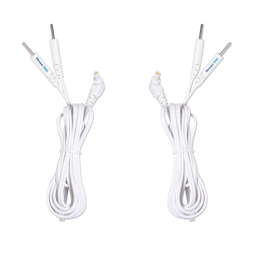amazon com  tens lead wires - port doubler