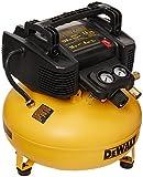 Dewalt Compresor 1.5HP 6 gals 150PSI