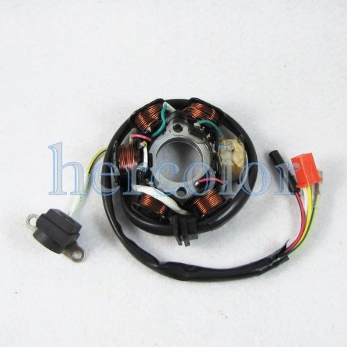 Magneto Stator Motorcycle Scooter Moped product image