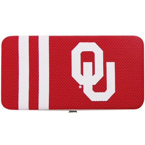 NCAA Oklahoma Sooners Shell Mesh -