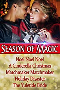 Season Of Magic by Merry Holly ebook deal