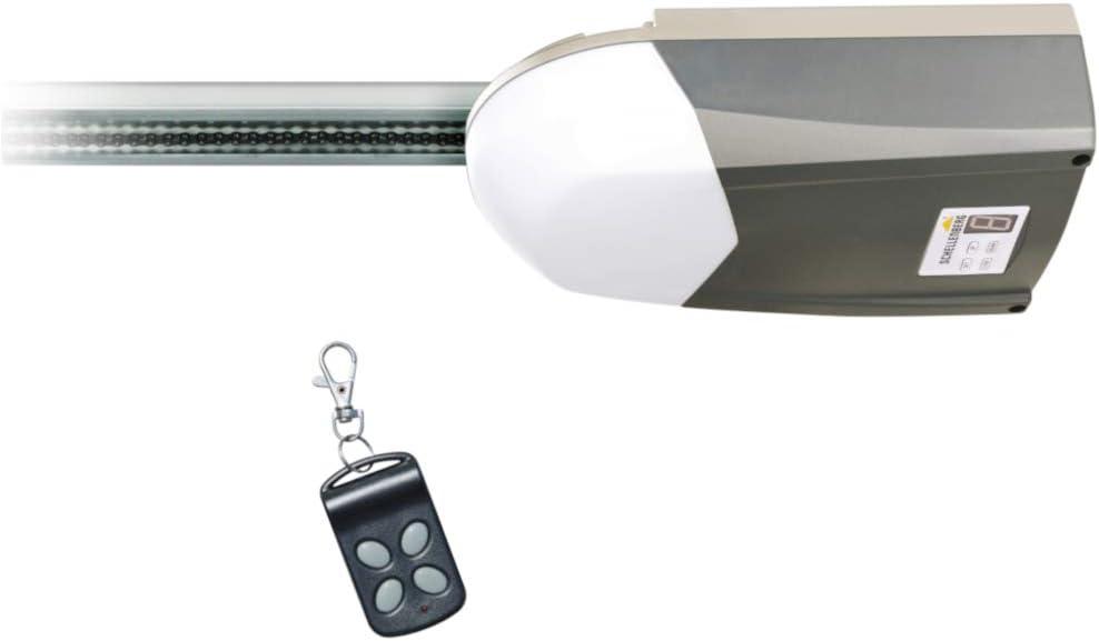 Schellenberg Garaje Drive Action, 500 Nm, 1 pieza, 60560: Amazon ...