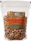 #8: Amazon Brand - Happy Belly Peanut Butter Plenty Trail Mix, 44 ounce
