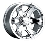 03 dodge ram 1500 rims - Pacer Warrior 17x8 Polished Wheel / Rim 5x5.5 with a 10mm Offset and a 108.00 Hub Bore. Partnumber 187P-7885