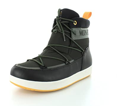 Amazon.com | Tecnica Moon Boot Neil | Shoes