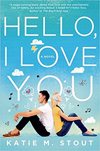 Amazon | Hello, I Love You | K...