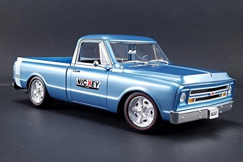1 10 scale chevy truck - 2