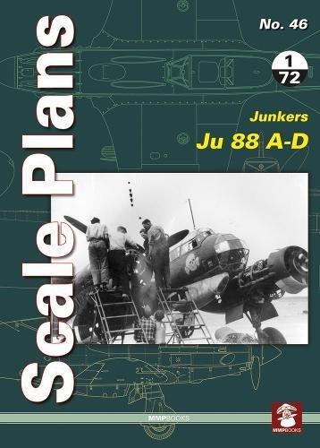 Junkers Ju 88 A-D (Scale ()