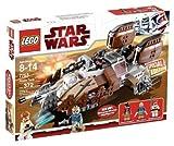 Lego Star Wars Pirate Tank 7753, Baby & Kids Zone