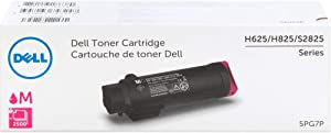 Dell Toner Cartridge - Magenta
