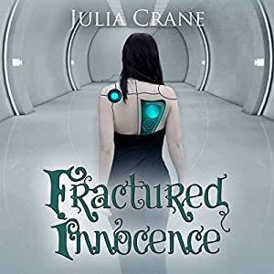 Fractured Innocence Audiobook