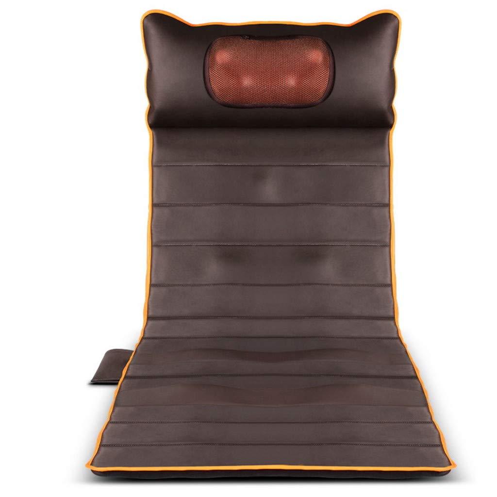 JHKJ Vibrador de Espalda Masaje Cojín/Vibración Cuerpo ...