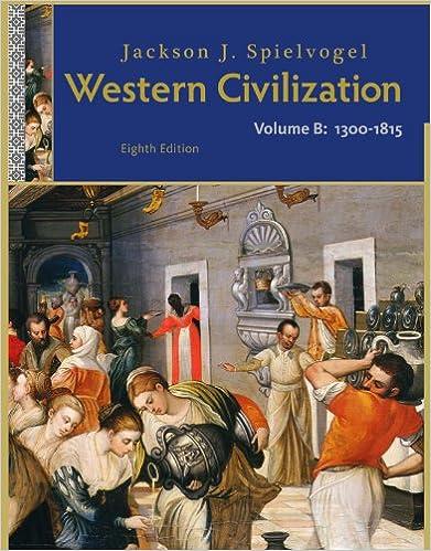 Amazon western civilization volume b 1300 to 1815 ebook amazon western civilization volume b 1300 to 1815 ebook jackson j spielvogel kindle store fandeluxe Gallery