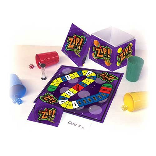 Zip! Dice Game ()