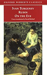 Rudin; On the Eve (Oxford World's Classics)