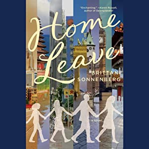 Home Leave Audiobook