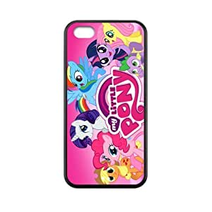 Customize My Little Pony Cartoon Case for iphone 5C JN5C-960