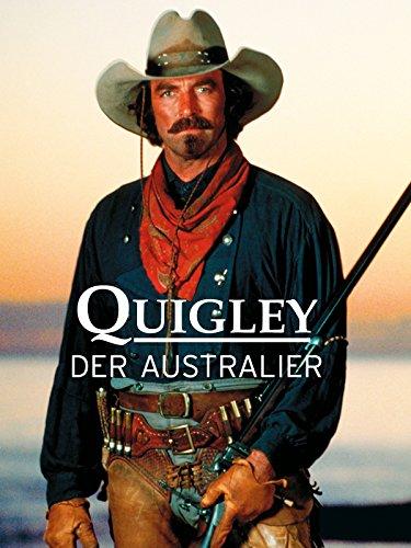 Quigley, der Australier Film