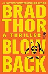 Blowback: A Thriller (Scot Harvath Book 4)