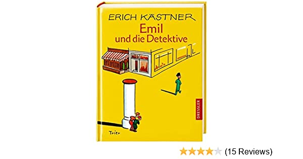 Emil And The Detectives Book Pdf