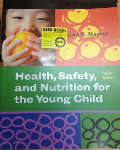 health safety and nutrition for the young child essay Health nutrition pyramid diet - health, safety and nutrition.