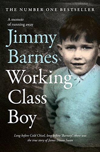 Read Online Working Class Boy pdf epub