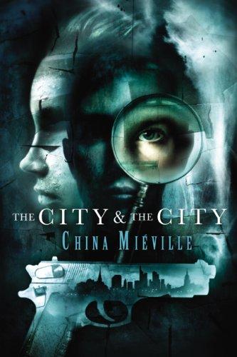 The City & the City pdf epub