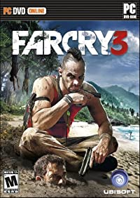 Far Cry 3 System Requirements   Can I Run Far Cry 3 PC