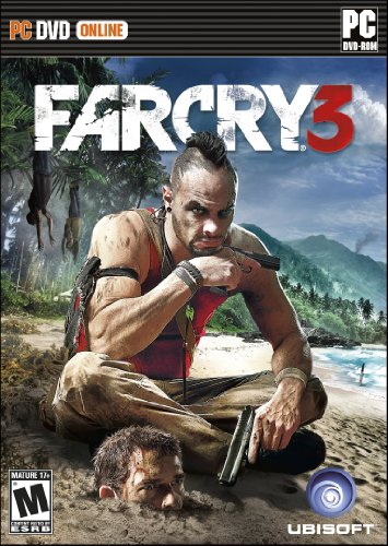 51qX60RdzIL - Far Cry 3