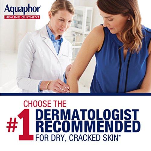 Aquaphor Advanced Therapy, ungüento curativo, protector cutáneo, tubo de 7 onzas.