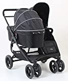 Valco Baby Snap Duo Black Bassinet (not stroller) to work with Tailormade Models