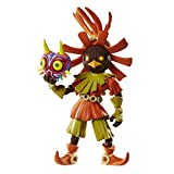 NINTENDO World of Nintendo Skull Kid with Mask Action Figure, 4""