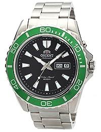 "ORIENT ""MAKO XL"" 200m DIVING SPORTS Automatic Watch EM75003B"