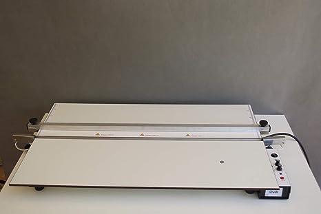 OVILI O-801 Dobladora/Plegadora (80 cm) para hacer mamparas de ...